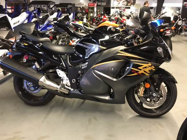2015 Suzuki Hayabusa for sale 19274