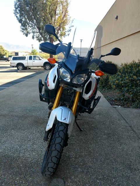 2013 Yamaha Super Ténéré  in Goleta, California
