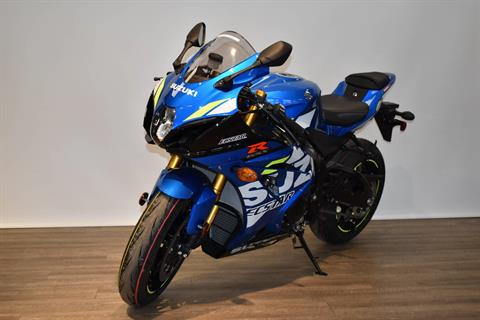 2020 Suzuki GSX-R1000R in Bartonsville, Pennsylvania - Photo 3