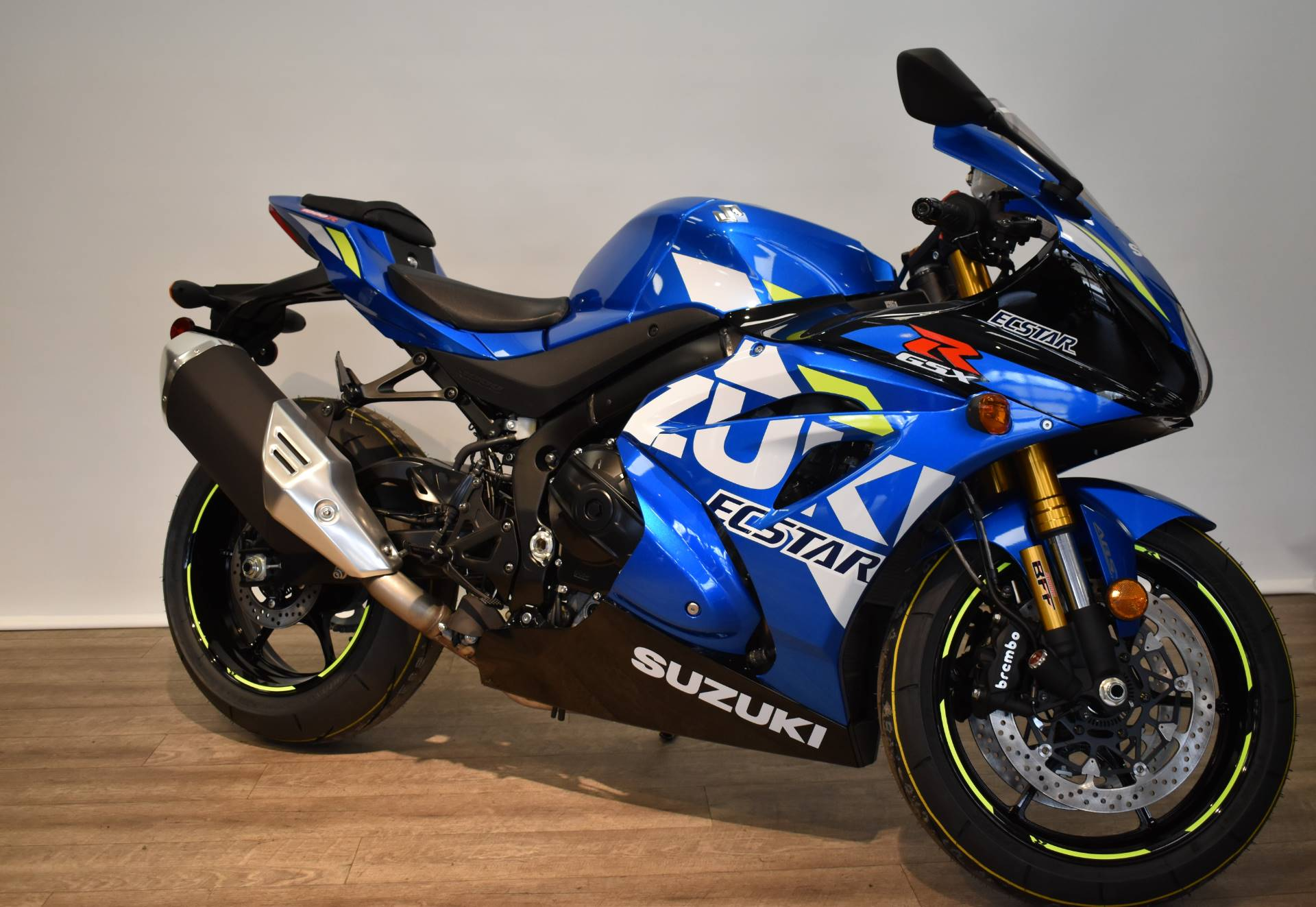 2020 Suzuki GSX-R1000R in Bartonsville, Pennsylvania - Photo 1