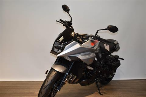 2020 Suzuki Katana in Bartonsville, Pennsylvania - Photo 2