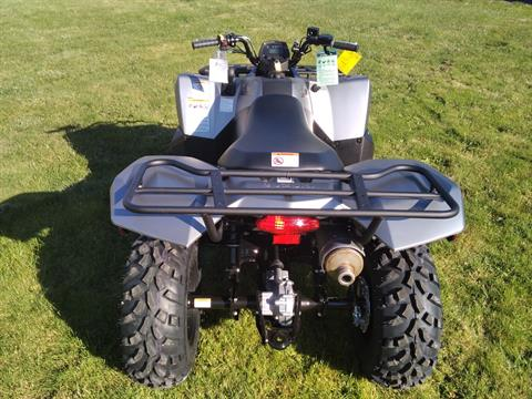 2021 Suzuki KingQuad 400ASi SE+ in Bartonsville, Pennsylvania - Photo 3