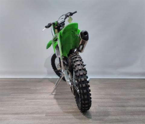 2021 Kawasaki KX 250X in Bartonsville, Pennsylvania - Photo 6