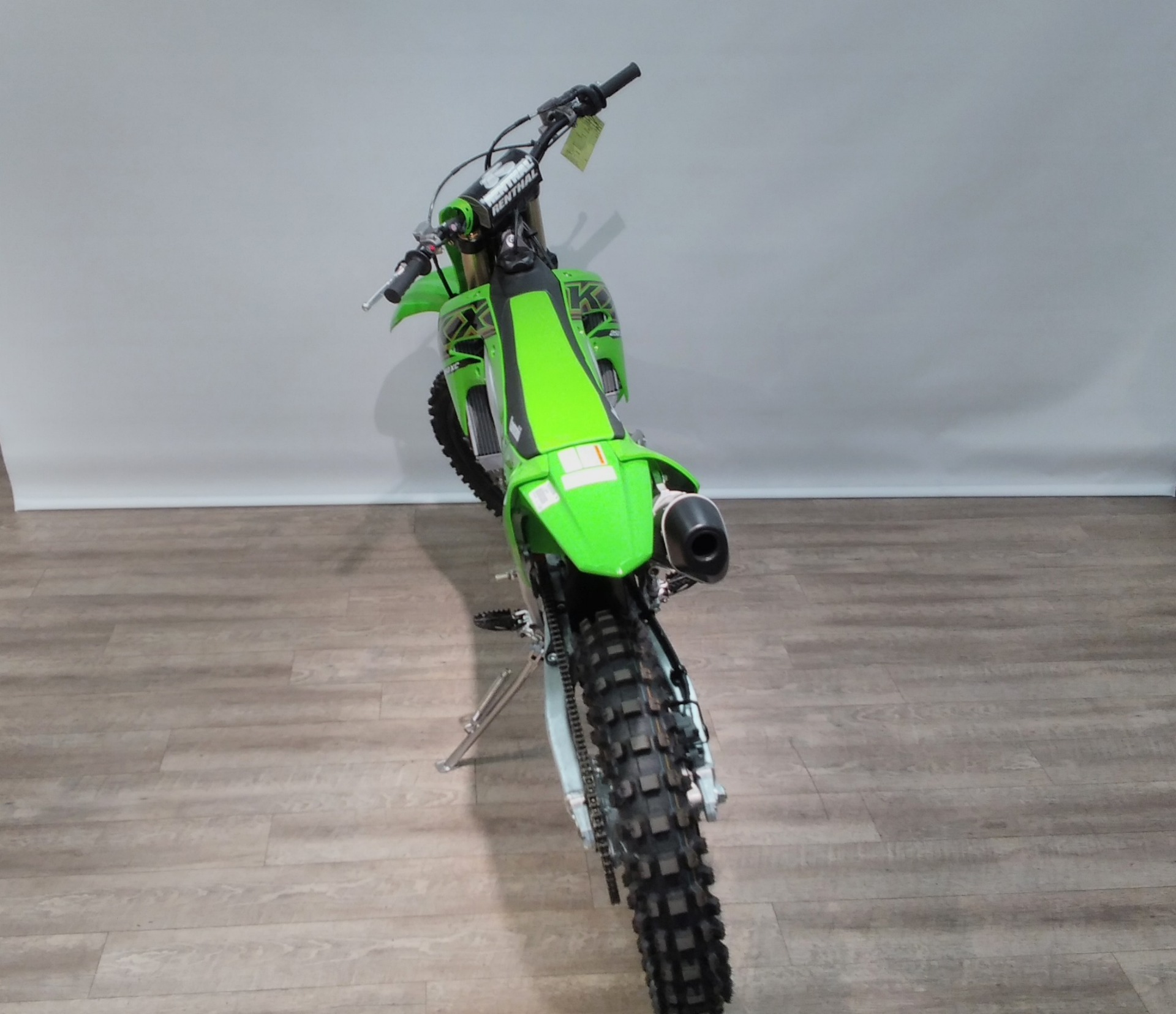 2021 Kawasaki KX 250X in Bartonsville, Pennsylvania - Photo 7