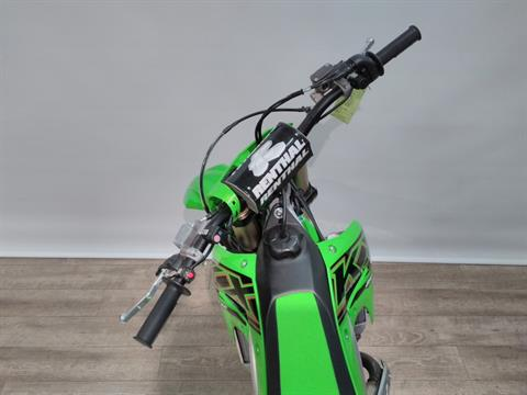 2021 Kawasaki KX 250X in Bartonsville, Pennsylvania - Photo 8