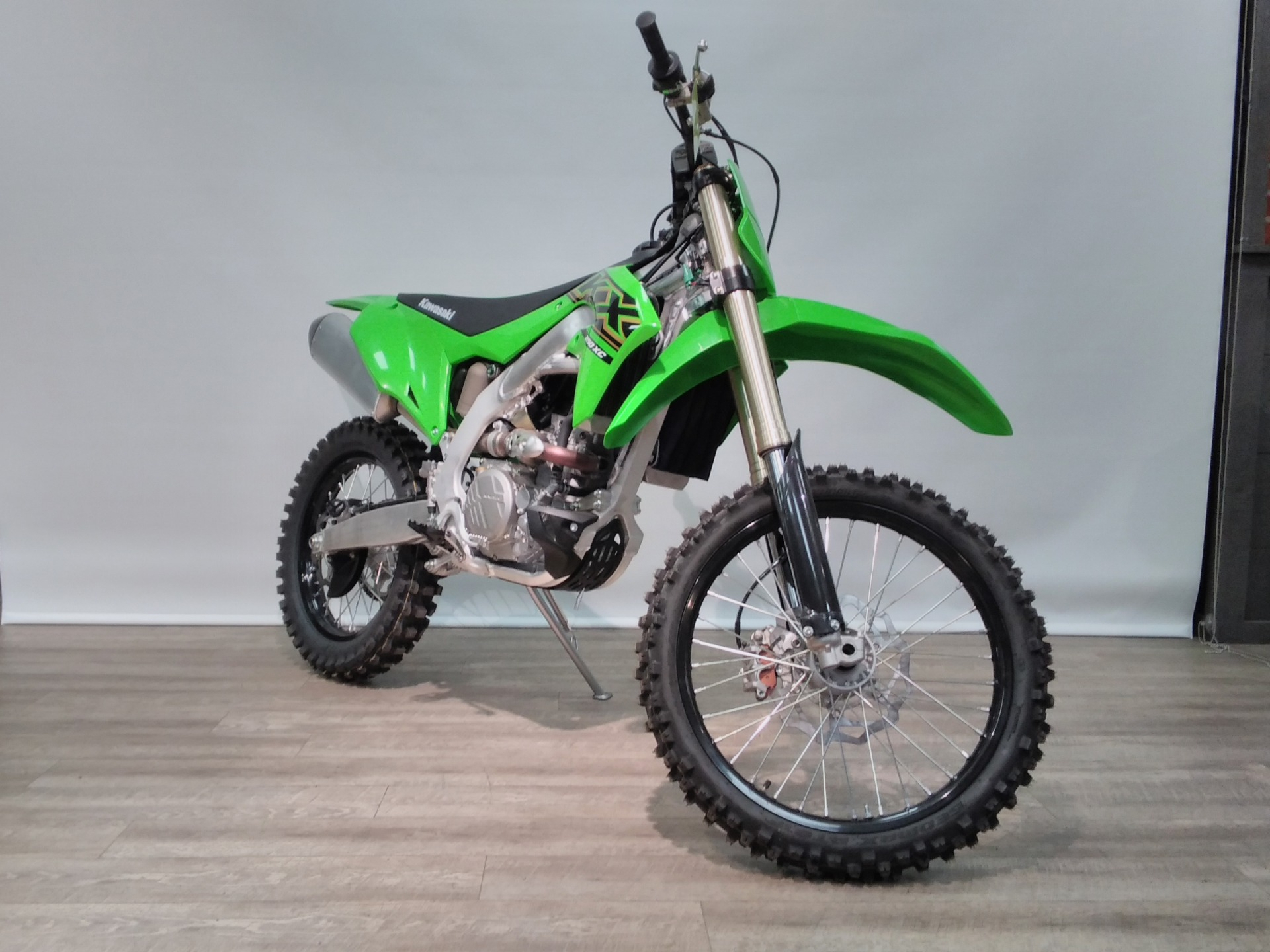 2021 Kawasaki KX 250X in Bartonsville, Pennsylvania - Photo 1
