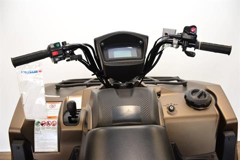 2020 Suzuki KingQuad 500AXi Power Steering SE+ in Bartonsville, Pennsylvania - Photo 5