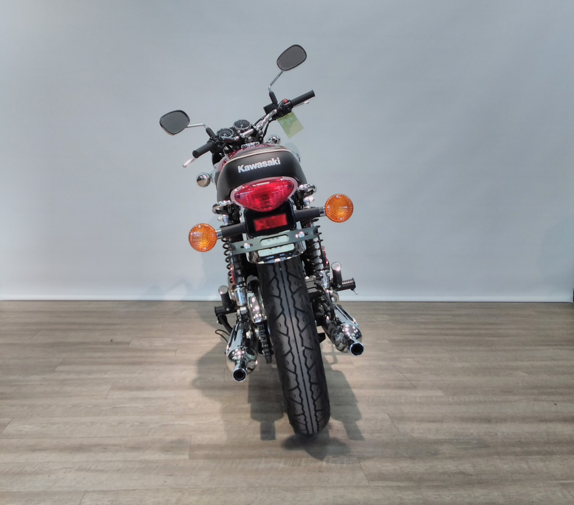 2020 Kawasaki W800 in Bartonsville, Pennsylvania - Photo 6