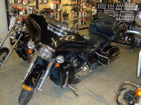 2014 Harley-Davidson Ultra Limited in Green River, Wyoming