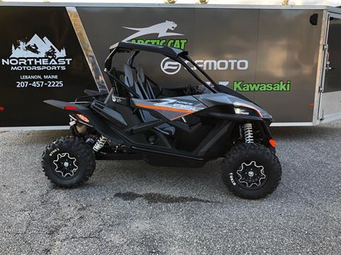 2021 CFMOTO ZForce 950 Sport in Lebanon, Maine - Photo 1