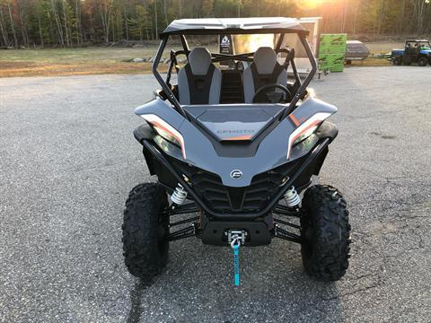 2021 CFMOTO ZForce 950 Sport in Lebanon, Maine - Photo 4