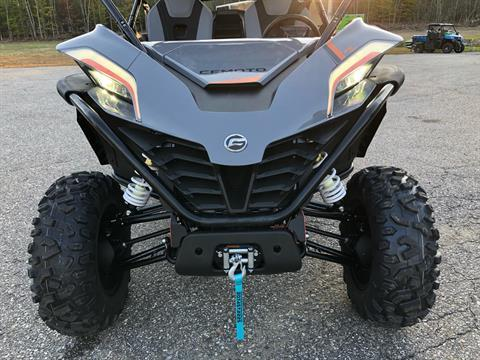 2021 CFMOTO ZForce 950 Sport in Lebanon, Maine - Photo 12
