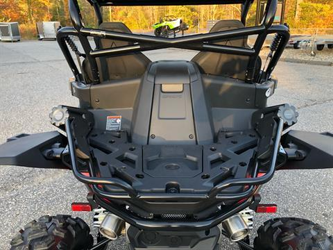 2021 CFMOTO ZForce 950 Sport in Lebanon, Maine - Photo 14