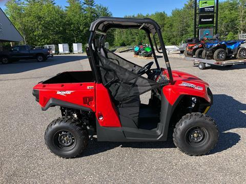 2020 Arctic Cat Prowler 500 in Lebanon, Maine - Photo 6