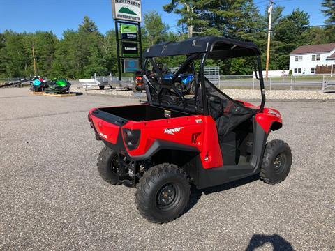2020 Arctic Cat Prowler 500 in Lebanon, Maine - Photo 7