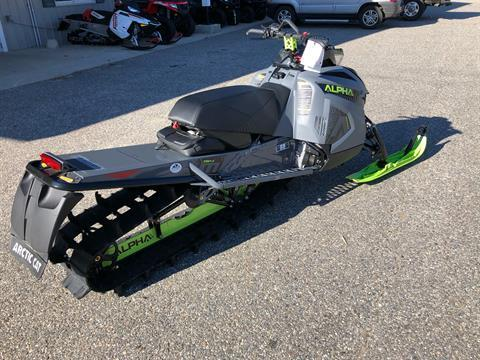 2020 Arctic Cat M 6000 Alpha One 154 in Lebanon, Maine - Photo 3
