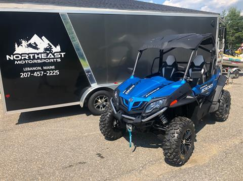 2019 CFMOTO ZForce 1000 in Lebanon, Maine - Photo 1