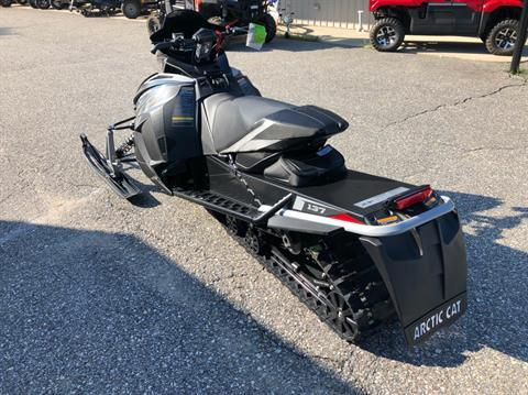 2019 Arctic Cat ZR 8000 Limited ES 137 in Lebanon, Maine - Photo 7