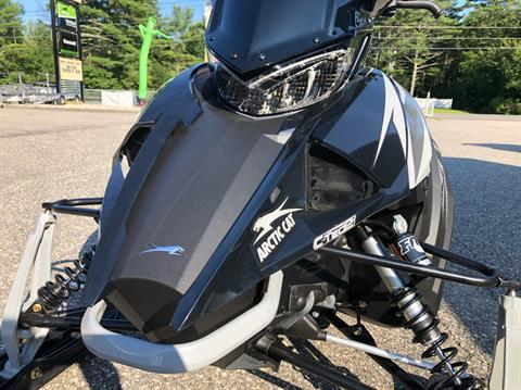 2019 Arctic Cat ZR 8000 Limited ES 137 in Lebanon, Maine - Photo 10