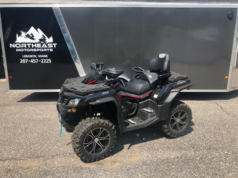 CFMOTO For Sale in Maine: New Vehicles at Dealer Northeast Motorsports