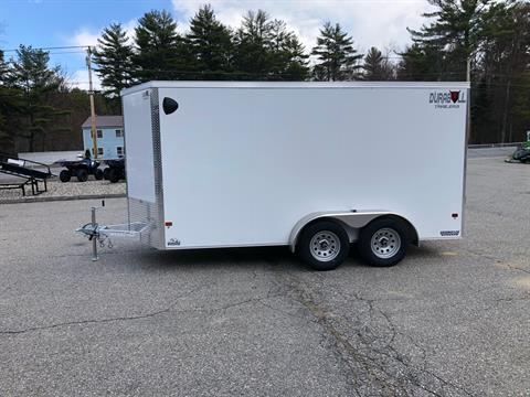 2021 Durabull 7x14 ELITE in Lebanon, Maine - Photo 1