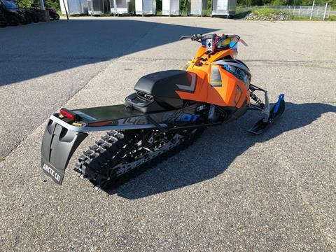 2021 Arctic Cat Riot 8000 QS3 1.60 ES in Lebanon, Maine - Photo 6