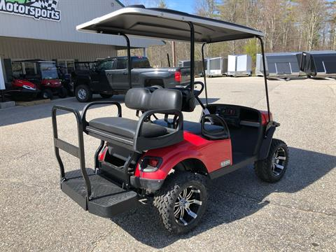 2020 E-Z-GO Express S4 Electric Elite 2.0 in Lebanon, Maine - Photo 7