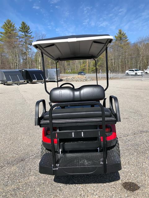 2020 E-Z-GO Express S4 Electric Elite 2.0 in Lebanon, Maine - Photo 8
