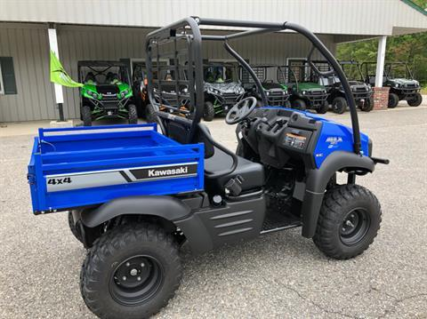 2020 Kawasaki Mule SX 4X4 XC FI in Lebanon, Maine - Photo 6