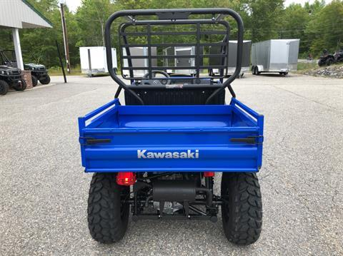 2020 Kawasaki Mule SX 4X4 XC FI in Lebanon, Maine - Photo 7