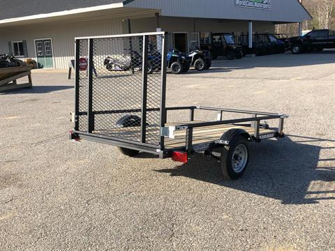 2021 Karavan Trailers 5 x 8 ft. Steel in Lebanon, Maine - Photo 6