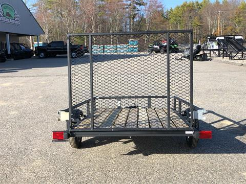 2021 Karavan Trailers 5 x 8 ft. Steel in Lebanon, Maine - Photo 7