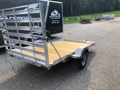 2019 Triton Trailers GU10 in Lebanon, Maine - Photo 4