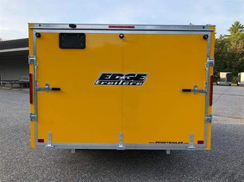 2020 Edge Trailer 101x12 CROSSOVER in Lebanon, Maine - Photo 3