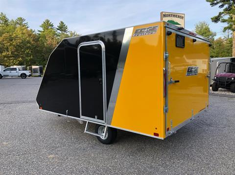 2020 Edge Trailer 101x12 CROSSOVER in Lebanon, Maine - Photo 4