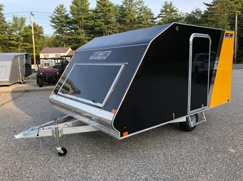 2020 Edge Trailer 101x12 CROSSOVER in Lebanon, Maine - Photo 6