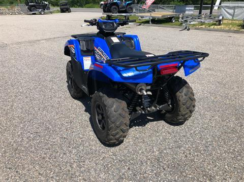2019 Kawasaki Brute Force 750 4x4i EPS in Lebanon, Maine - Photo 7