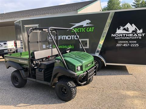 Kawasaki Utility Vehicles For Sale In Maine New Vehicles At