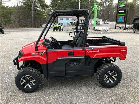 2021 Kawasaki Mule PRO-MX EPS LE in Lebanon, Maine - Photo 6