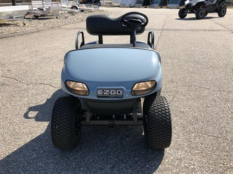 2020 E-Z-GO TXT Valor Gasoline in Lebanon, Maine - Photo 4