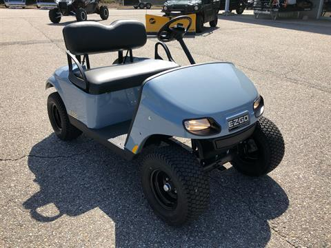 2020 E-Z-GO TXT Valor Gasoline in Lebanon, Maine - Photo 5