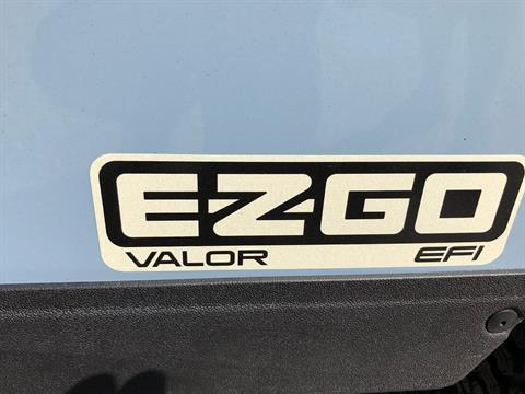 2020 E-Z-GO TXT Valor Gasoline in Lebanon, Maine - Photo 10