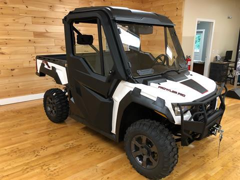 2020 Arctic Cat Prowler Pro in Lebanon, Maine - Photo 2