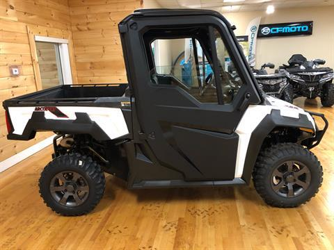 2020 Arctic Cat Prowler Pro in Lebanon, Maine - Photo 3
