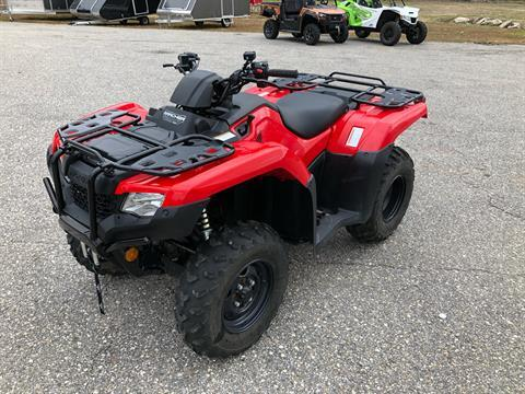2020 Honda FourTrax Rancher 4x4 ES in Lebanon, Maine - Photo 7