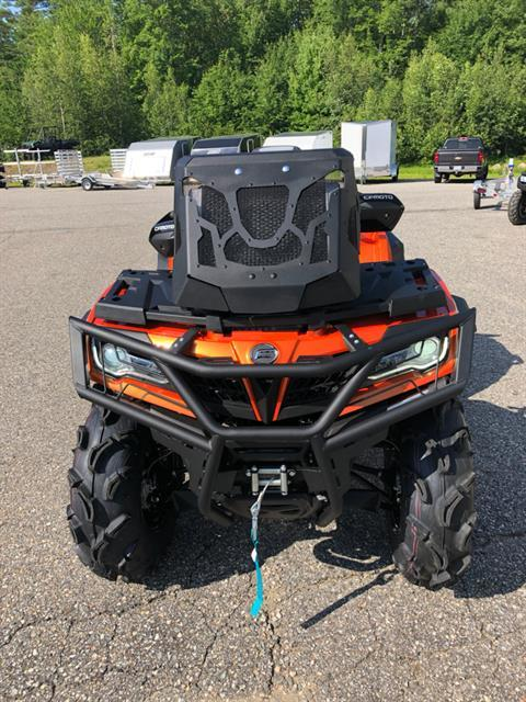 2019 CFMOTO CForce 800 XC in Lebanon, Maine - Photo 2