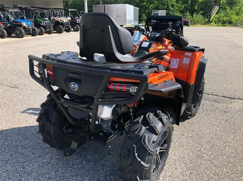 2019 CFMOTO CForce 800 XC in Lebanon, Maine - Photo 7