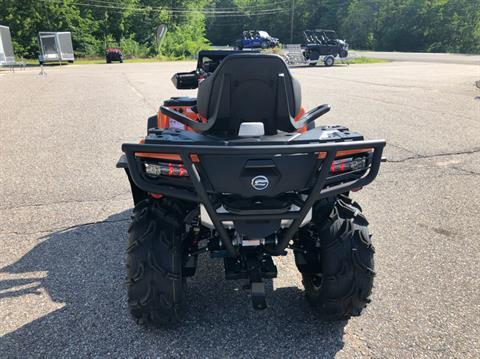 2019 CFMOTO CForce 800 XC in Lebanon, Maine - Photo 10