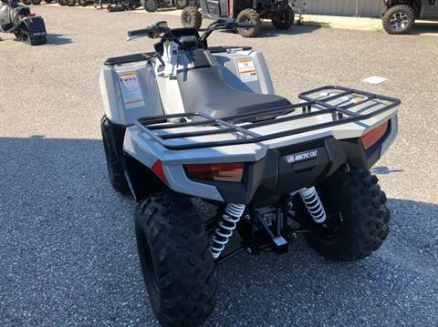 2020 Arctic Cat Alterra 570 in Lebanon, Maine - Photo 5