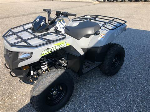 2020 Arctic Cat Alterra 570 in Lebanon, Maine - Photo 6